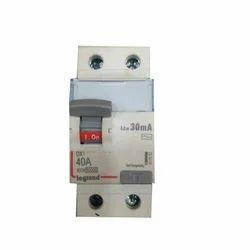Legrand MCB Switch