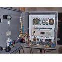 Solar Control Panel