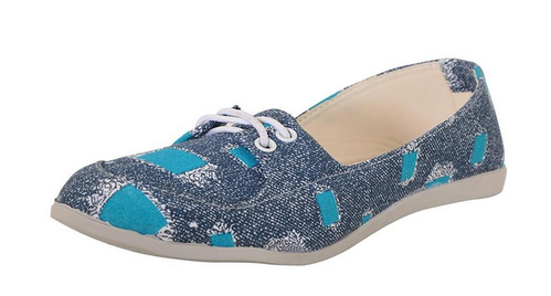 Royal Indian Exposures Girls Casual Footwear Flat Form Shoes At Rs
