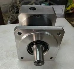 Planetary Gearbox for Stepper Motor