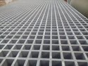 Moulded Fiber Glass Grating