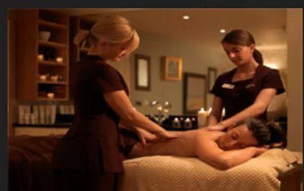Nuru massage a roma