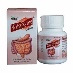 Wilsozyme Capsule