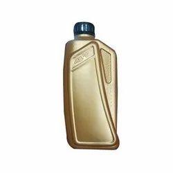 Plastic Lube Oil Bottle