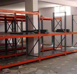 Deck Panel Racks