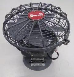 DC Cabin Fan (24V, 36V, 72V, 240V)