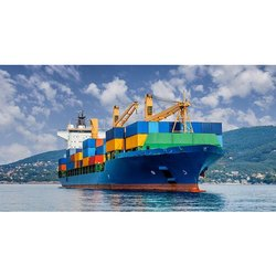 National Sea Freight Service, Pan India