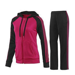 Ladies Tracksuit