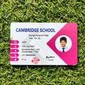 Rectangular Uv Printing Samrt Id Card