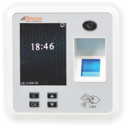 Realtime T 28 Access Control System
