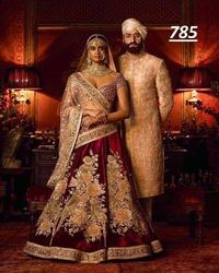 Wedding Lehenga In Vadodara श द क लह ग वड दर Gujarat Get Latest Price From Suppliers Of Wedding Lehenga In Vadodara