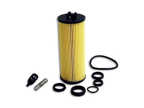 Varies With Application Automotive oil filter