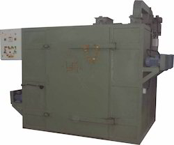 Shivang 200 To 900 Degree C Electric Ovens, For Industrial, Capacity: 100-500 Kg
