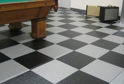 200 Sq Ft PVC Flooring Services, in Noida