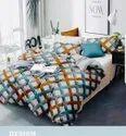Glaze Cotton Bedsheet