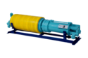 Hydraulic Plug Mandrel for Pipe Bending Machine