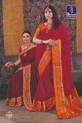 Shangrila Kalamkari Vol 13 Fancy Sarees