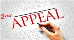 Second Appeal Legal Service