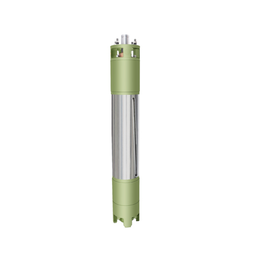V8 Mixed Flow Submersible Pump