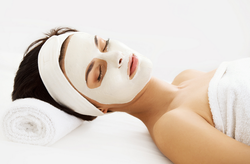 Female Facial Service