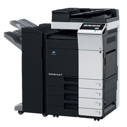 Windows XP Multi-Function C258 Photocopier Machine, Supported Paper Size: A3