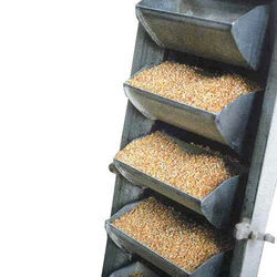 Vertical Bucket Conveyor