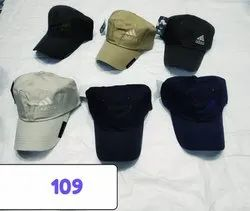 Sports Embroidery Baseball Cap Code 109