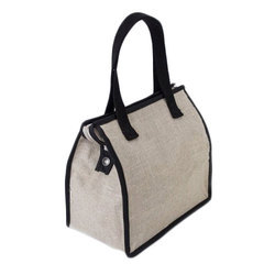 fbec7782586 Multi Plain Lunch Jute Bag