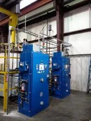 Furnace Control Systems