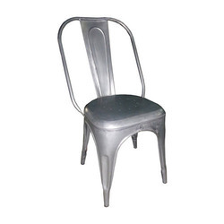 Metal Vintage Chair