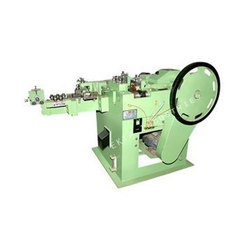 Wire Nail Making Machine EI N6