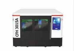 1000 W Fiber Laser Cutting Machine