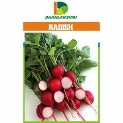 Dhanlakshmi Natural Radish Seed, For Agriculture