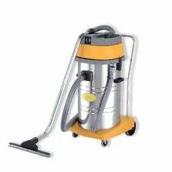 ET- 60/2 Wet / Dry Vacuum Cleaner