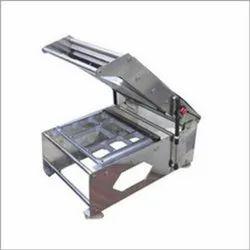 Thali Sealing Machines