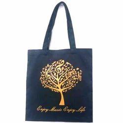Cotton Printed Gift Bag