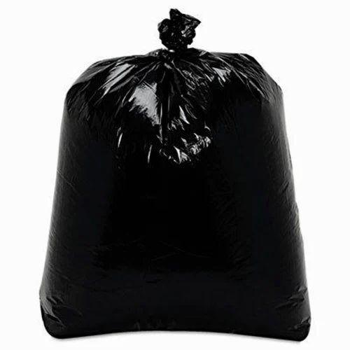 Black HM LDPE Garbage Bag 2nd Quality 133c9130df1a3