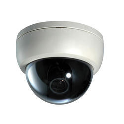 Low Illumination Dome Camera
