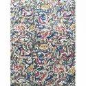 Kalamkari Cotton Fabric, Gsm: 60 Gsm