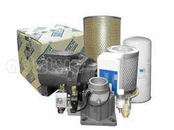 Rotary Screw Compressor Maintenance Kit