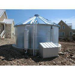 Rainwater Harvesting Consultancy Service