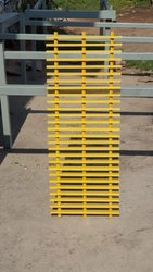 High Load Capacity GRP Grating