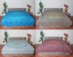 Animal Design Bedsheet