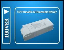 7 Watt Smart Driver (CCT Tunable & Dimmable Driver Bluetooth & WiFi Type)