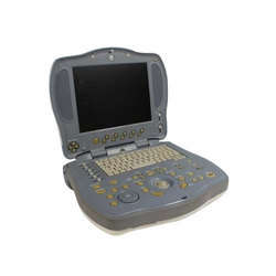 Pre Owned GE Logiq Book XP Enhanced Ultrasound Machine