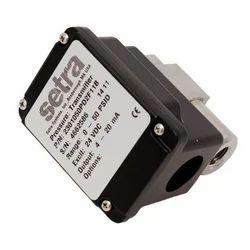 Setra Pressure Transmitter