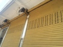 Electrical Operated Rolling Shutter