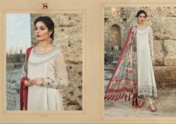 Deepsy Maria Cotton Printed Salwar Kameez
