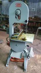 Cast Iron Mini Wood Band Saw Machine, 2hp, Model Name/Number: BS14