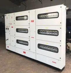 Meter Panel Board, For Industrial